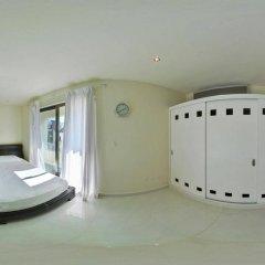 Condo Gimnasio Evolve By Hotel 770 Плая-дель-Кармен удобства в номере
