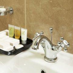 Al Waleed Palace Hotel Apartments Oud Metha ванная фото 2