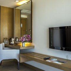 Отель Mercure Koh Samui Beach Resort Таиланд, Самуи - 3 отзыва об отеле, цены и фото номеров - забронировать отель Mercure Koh Samui Beach Resort онлайн удобства в номере фото 2