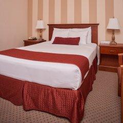 Отель St. James США, Нью-Йорк - 1 отзыв об отеле, цены и фото номеров - забронировать отель St. James онлайн комната для гостей