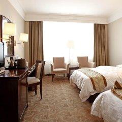 Отель Bell Tower Hotel Xian Китай, Сиань - отзывы, цены и фото номеров - забронировать отель Bell Tower Hotel Xian онлайн удобства в номере