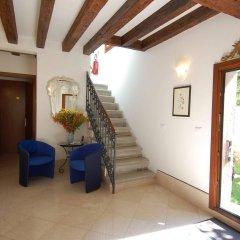 Отель Santa Margherita Guest House Италия, Венеция - отзывы, цены и фото номеров - забронировать отель Santa Margherita Guest House онлайн интерьер отеля фото 2
