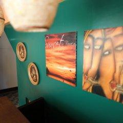 Отель Alamo Bay Inn Филиппины, остров Боракай - отзывы, цены и фото номеров - забронировать отель Alamo Bay Inn онлайн фитнесс-зал