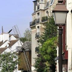 Отель Aparthotel Adagio Paris Montmartre фото 11