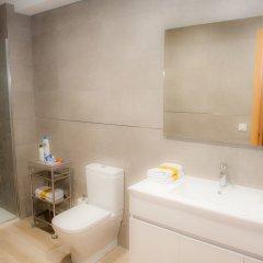 Отель Cal Negri ванная