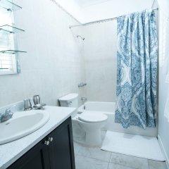 Апартаменты Cattleya's New Kingston Guest Apartment ванная фото 2
