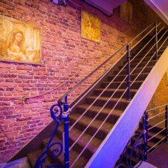 Мини-Отель Resident Санкт-Петербург интерьер отеля фото 3