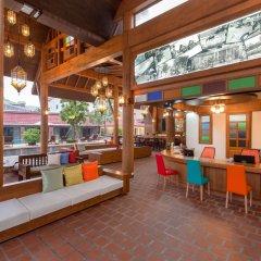 Отель Naina Resort & Spa Таиланд, Пхукет - 3 отзыва об отеле, цены и фото номеров - забронировать отель Naina Resort & Spa онлайн интерьер отеля