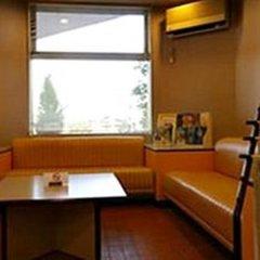 Отель Pals Inn Katsuura Кусимото в номере