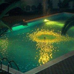 Отель Pizzo Marinella Пиццо бассейн