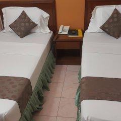Отель Skai Lodge Мале комната для гостей