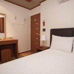 Отель Zero Южная Корея, Сеул - отзывы, цены и фото номеров - забронировать отель Zero онлайн комната для гостей