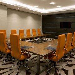 Отель Hilton Capital Grand Abu Dhabi ОАЭ, Абу-Даби - отзывы, цены и фото номеров - забронировать отель Hilton Capital Grand Abu Dhabi онлайн помещение для мероприятий фото 2