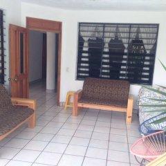 Отель Casa Ixtapa-Zihuatanejo интерьер отеля фото 2