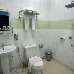 79 Living Hotel ванная