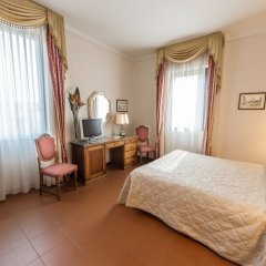 Отель Machiavelli Palace Флоренция детские мероприятия