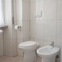 Отель Antico Acquedotto ванная