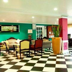 Отель Coco Palm гостиничный бар