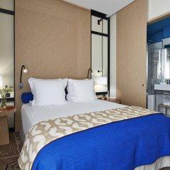 Отель Hôtel Bel Ami комната для гостей фото 5