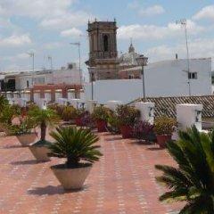 Отель Fernando III Испания, Севилья - отзывы, цены и фото номеров - забронировать отель Fernando III онлайн фото 3