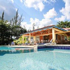 Отель BayWatch,Runaway Bay/Jamaica Villas 5BR детские мероприятия