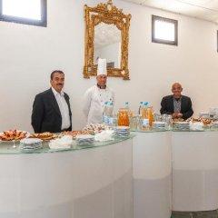 Отель Cesar Thalasso Тунис, Мидун - отзывы, цены и фото номеров - забронировать отель Cesar Thalasso онлайн помещение для мероприятий