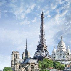 Отель Kleber Champs-Élysées Tour-Eiffel Paris