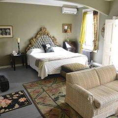 Отель Tabard Inn комната для гостей фото 2