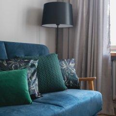 Апартаменты P&O Apartments Tamka 3 Варшава фото 5