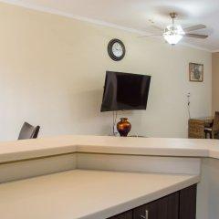 Отель Brompton 40 by Pro Homes Jamaica удобства в номере