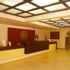 Отель Village Mare Греция, Метаморфоси - отзывы, цены и фото номеров - забронировать отель Village Mare онлайн интерьер отеля фото 3