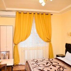 Гостиница Александрия-Домодедово комната для гостей фото 3
