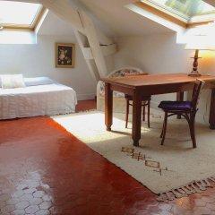 Отель Appart 'hôtel Villa Léonie Франция, Ницца - отзывы, цены и фото номеров - забронировать отель Appart 'hôtel Villa Léonie онлайн комната для гостей фото 2
