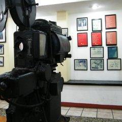 Отель Mirador Acapulco банкомат
