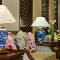 Oriental Suite Hotel & Spa развлечения