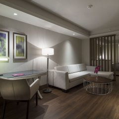 Trendy Lara Hotel Турция, Анталья - отзывы, цены и фото номеров - забронировать отель Trendy Lara Hotel онлайн комната для гостей фото 5