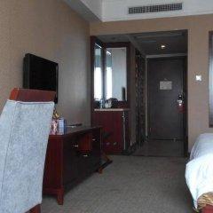 Zhengzhou Junting Hotel удобства в номере