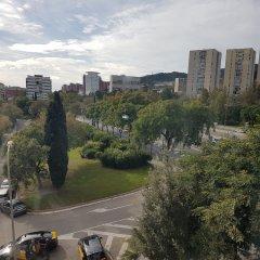 Отель ALIMARA Барселона балкон