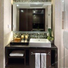 Yiside Poly Zhonghui Plaza Hotel ванная фото 2
