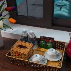 Отель Hanoi Luxury House & Travel Вьетнам, Ханой - отзывы, цены и фото номеров - забронировать отель Hanoi Luxury House & Travel онлайн в номере фото 2