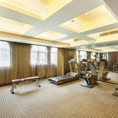 Grand Palace Hotel(Grand Hotel Management Group) фитнесс-зал фото 2