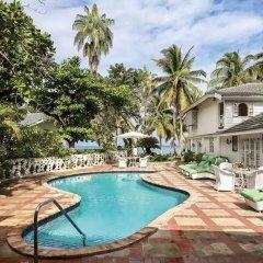Отель Half Moon Ямайка, Монтего-Бей - отзывы, цены и фото номеров - забронировать отель Half Moon онлайн бассейн