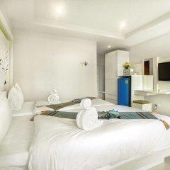 The Silk Hill Hotel комната для гостей фото 7