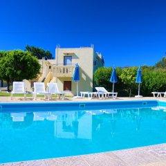 Отель Angelos Studios Греция, Кос - отзывы, цены и фото номеров - забронировать отель Angelos Studios онлайн фото 4