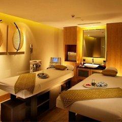 Отель Radisson Blu Plaza Delhi Airport спа фото 2