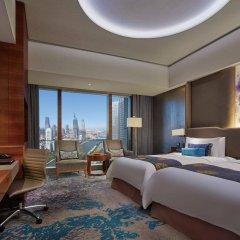 Shangri-La Hotel, Tianjin комната для гостей фото 4