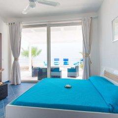 Отель Villa Amateia Сиракуза комната для гостей фото 5