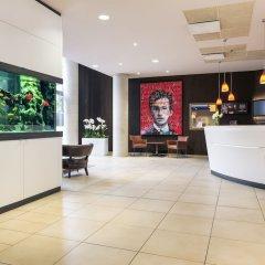 Отель Mercure Lyon Part Dieu Франция, Лион - 2 отзыва об отеле, цены и фото номеров - забронировать отель Mercure Lyon Part Dieu онлайн фото 5