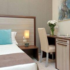 Отель Relais Servio Tullio комната для гостей фото 2