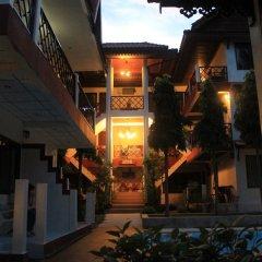 Отель Chaweng Noi Resort вид на фасад фото 2